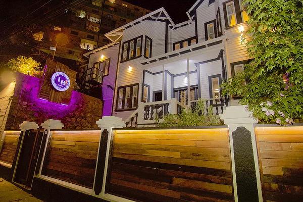La Blanca Hotel, Viña del Mar: 1, 2 o 3 noches para 2 pers.