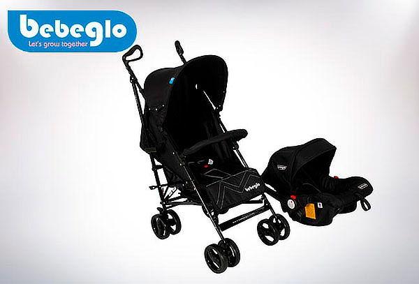 Coche Travel System Spark de Bebeglo RS-13150