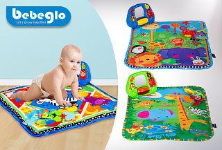 Gimnasio Bebé con Espejo Bebeglo, Diseño a Elección