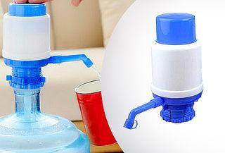 Pack de 4 Dispensadores Para Botellas De Agua 20 A 10 Litros