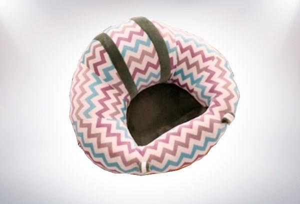 Cojín asiento de bebé