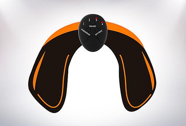 Outlet - Electro Estimulador Hips Trainer Gluteos
