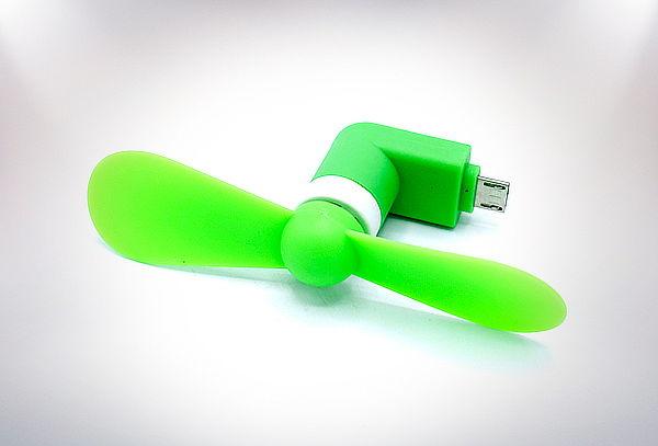 Outlet - Ventilador para celular Celular