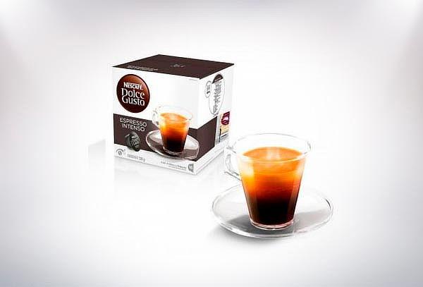 Outlet - Pack 48 Cápsulas de Café Dolce Gusto  Sabor a eleccion