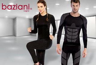 Primera Capa Premium Marca Baziani para Hombre o Mujer