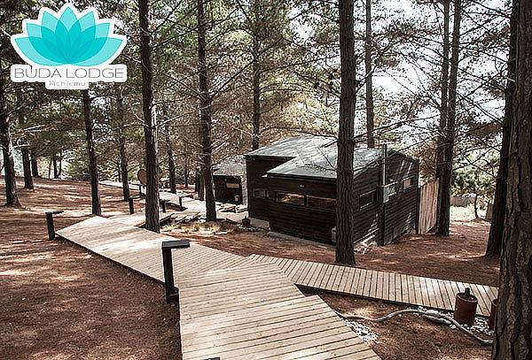 Buda Lodge, Pichilemu: 2, 3, 4 o 5 noches para 2 o 4 pers.