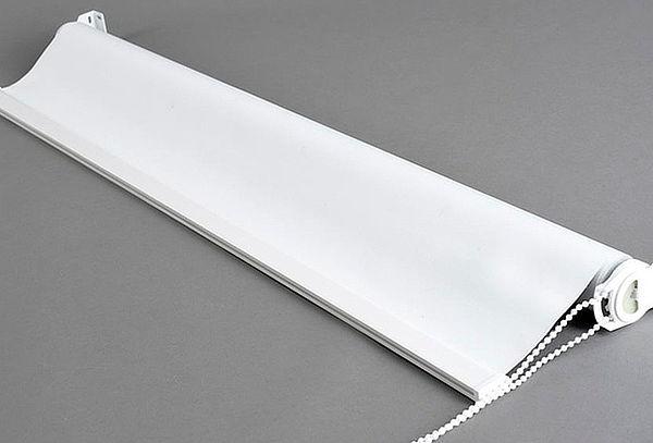 Cortina Roller Traslúcida Biancobelo