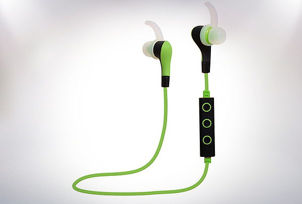 Audífono Bluetooth Deportivo Soundbounds BT-50