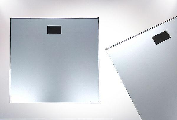 Pesa digital para baño
