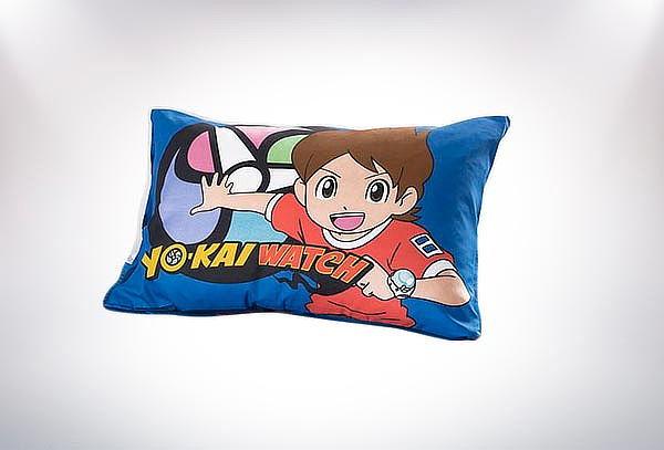 Set de Sábanas Single Yo Kai Watch Nathan