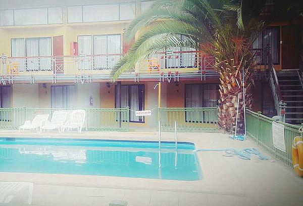 Hotel HC Reñaca: 1, 2 o 3 noches para 2 pers. + desayuno