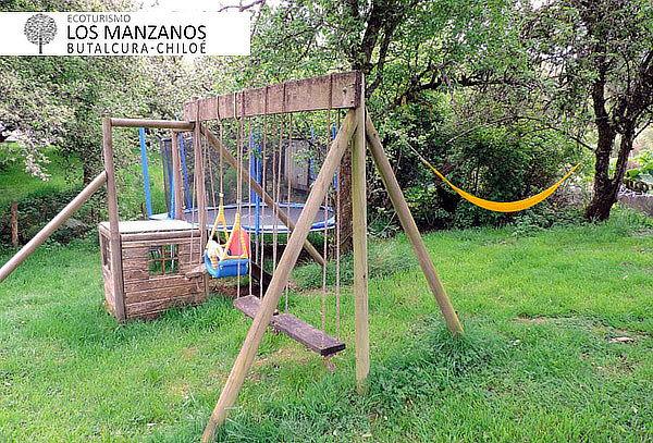 Ecoturismo Los Manzanos, Chiloé: 2, 3 o 4 noches para 4
