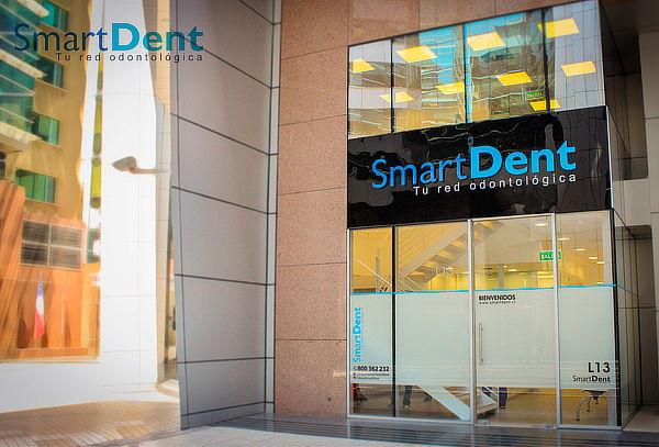 Blanqueamiento + Limpieza en Red Odontológica SmartDent