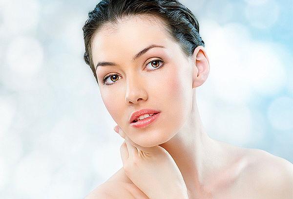 Limpieza facial con peeling mecánico  con microdermoabrasion