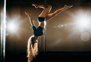 8 Clases por un Mes de Pole Dance en Gimnasio Star Gym