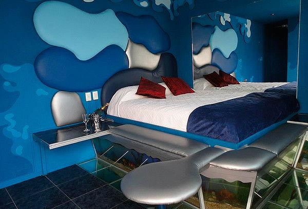 ¡Motel Zeus! 12 Horas en Habitación + Snack y Trago