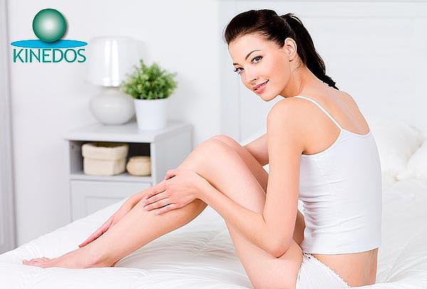 6 s. Depilación Laser Diodo Beauty System 3 zonas