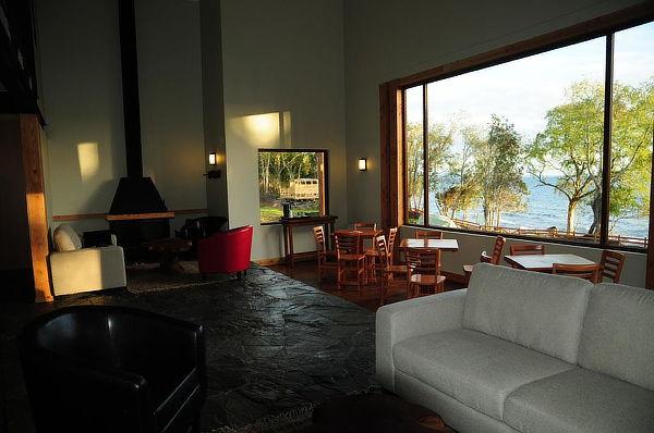 Lodge Las Cascadas: 1, 2 o 3 noches para 2 + desayunos