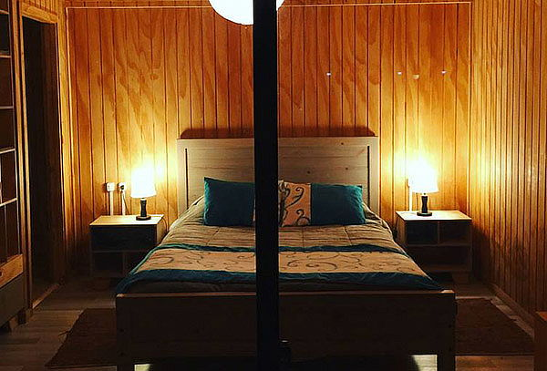 Surf and Stay Chile, Matanzas: 1 a 5 noches para 2 o 4 pers.