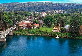 Huilo Huilo & Lago Ranco! Bus, Hotel, Comidas y Mucho más