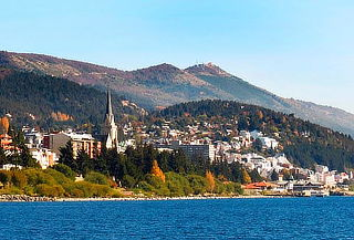 ¡Bariloche Espectacular! Bus, Hotel, Excursiones y Más!