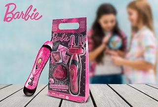 Trenzador de Pelo Barbie Glam