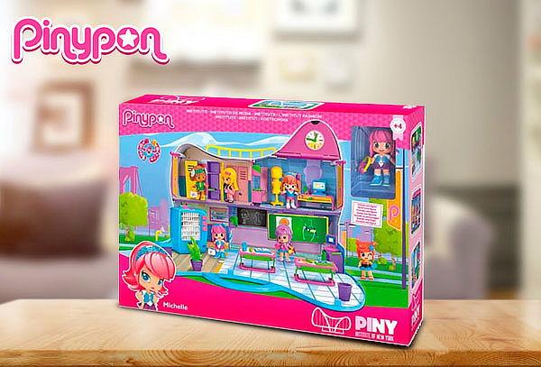 Instituto Piny de Niñas Pinypon