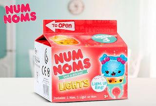 Num Noms Lights Anillo Luminoso