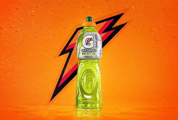 Pack 6 Gatorade 1000 ml, sabor a elección