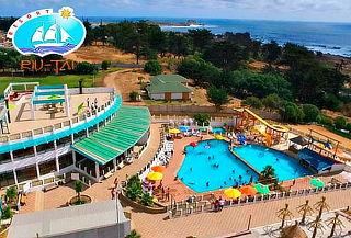 Resort Riu-Tai, El Quisco: 1, 2 o 3 noches para 2 + desayuno