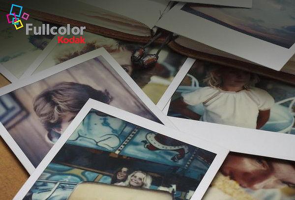 150 Fotos Kodak Express 13 x 18 cm. SOLO POR INTERNET