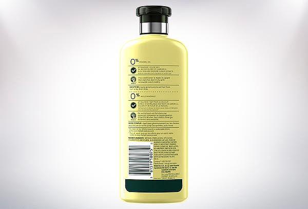 Pack shampoo + Acondicionador Herbal Essences Collections
