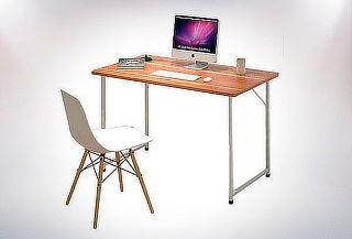 Escritorio de Madera para Computador