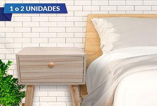 1 o 2 Muebles Velador Eames