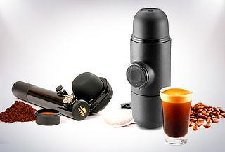 Cafetera Portátil Handpresso
