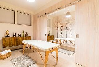 Masaje de Relajacióno Jacuzzi en Spa Nativo