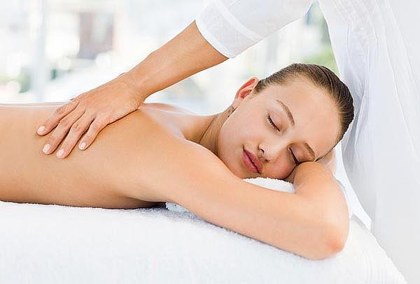 Masaje de Relajación para una persona
