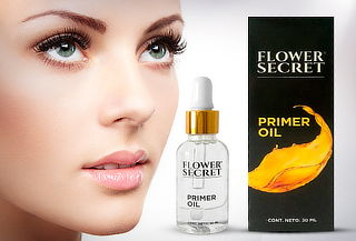 Pack de 2 Primer Oil Flower Secret