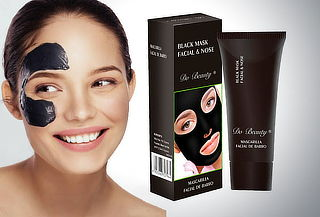 Mascarilla de Barro Facial