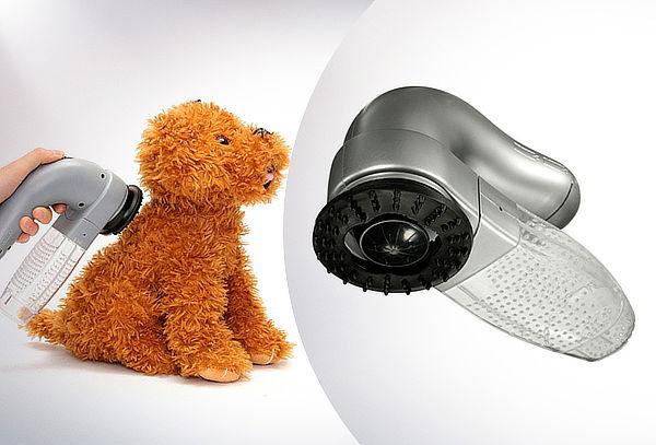 Aspiradora de Pelusas para Mascotas Shed Pal