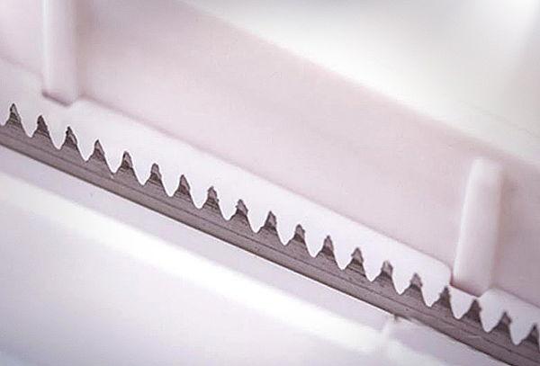 Cortador de Alusa y Papel Aluminio