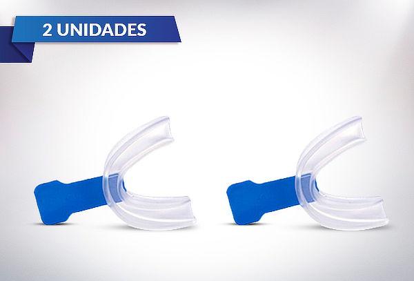 Pack de 2 Placa Dental de Relajación y Antibruxismo