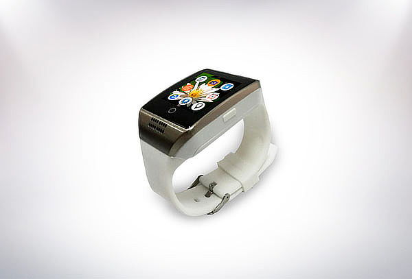 Smart Watch P10 con Cámara Lhotse