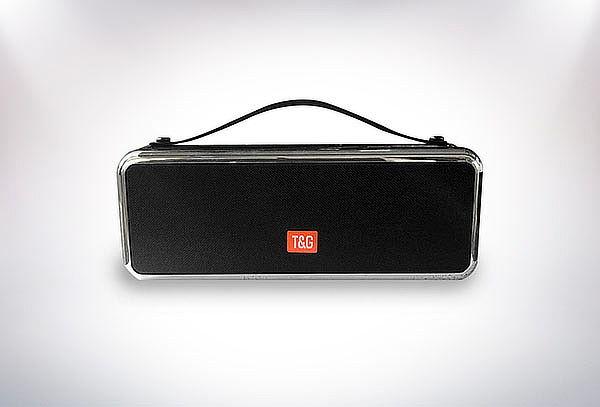 Parlante Bluetooth TG061 Lhotse