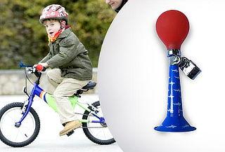 1 o 2 Bocinas de Bicicleta