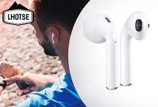 Audífono Lhotse Inalámbrico Bluetooth RM3