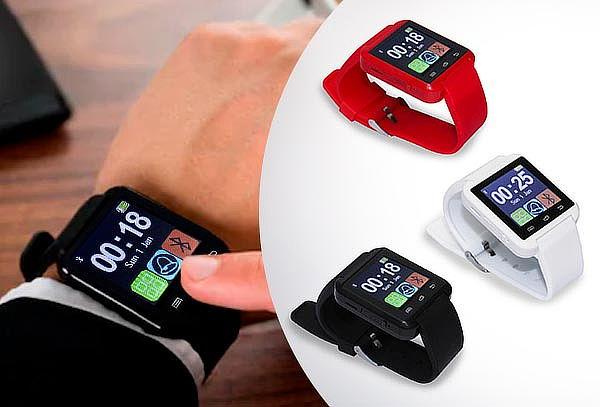 Smart Watch P1 Lhotse