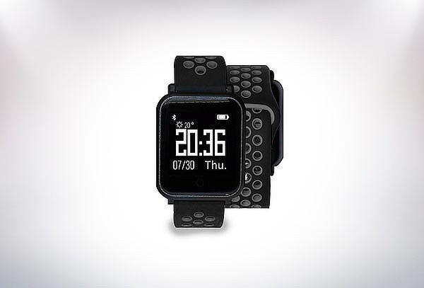 Reloj Deportivo para Natación SW55 Lhotse