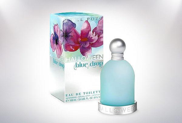 Perfume Halloween Blue Drop 100 ml para Mujer
