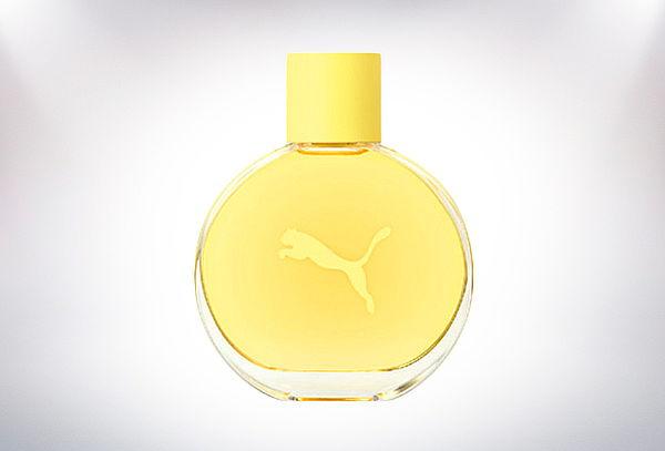 Perfume Yellow 60ml Puma Mujer